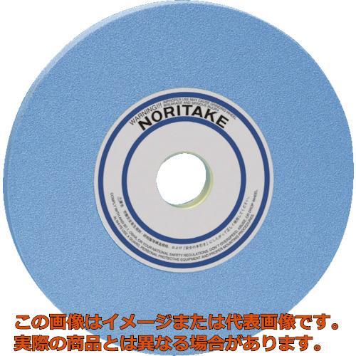 ノリタケ 汎用研削砥石 CXY60I 305X38X127 1000E21550