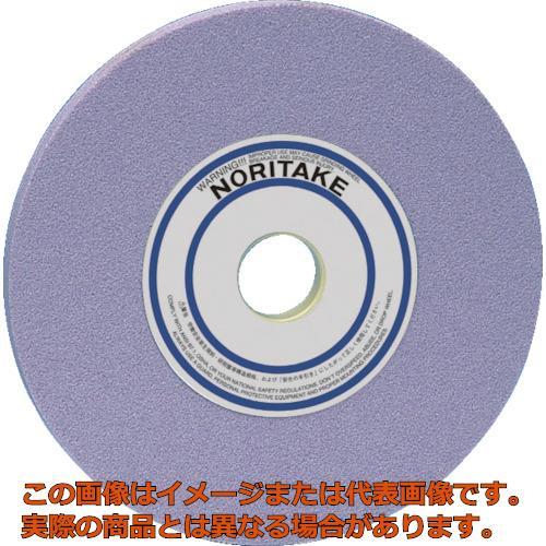 ノリタケ 汎用研削砥石 PA60H 305X38X127 1000E30610
