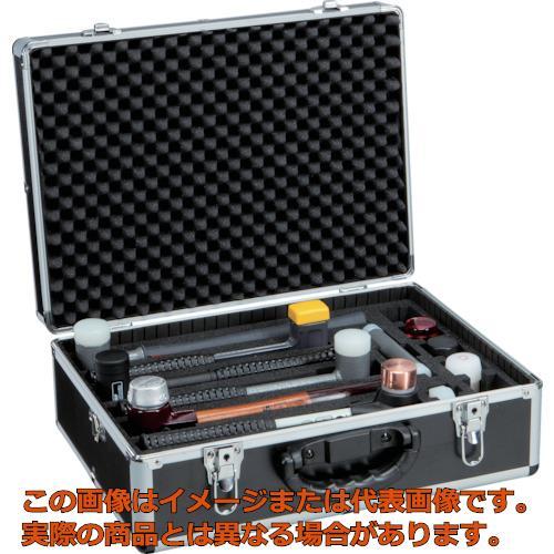 HALDER ハンマーセット(インダストリー向け) ケース付 3000.994