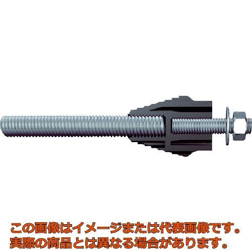 フィッシャー  外断熱用アンカー thermax 10/120 M6(20本入) 045693