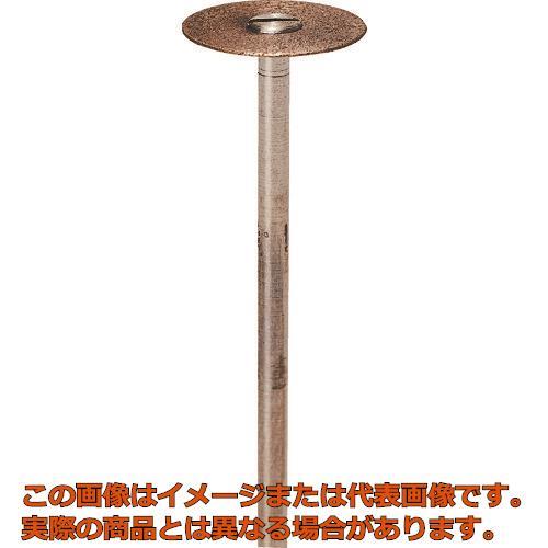 ナカニシ メタルダイヤディスク 14512