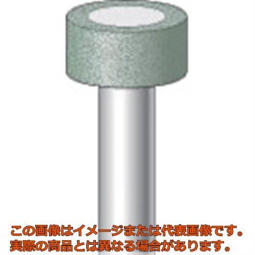 ナカニシ ビトリファイドCBNバー 粒度#180 刃径13mm 刃長6mm 14879