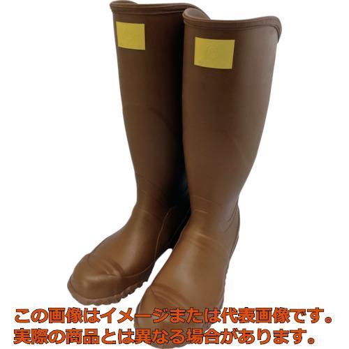 ワタベ 電気用ゴム長靴(先芯入り)27.0cm 24227.0
