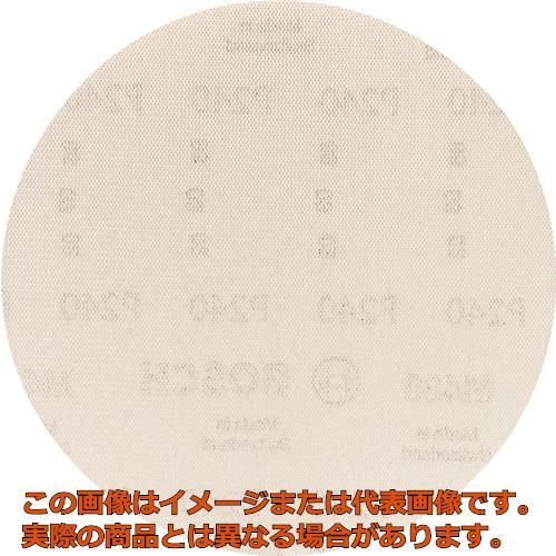 ボッシュ ネットサンディングディスク (50枚入) 2608621177