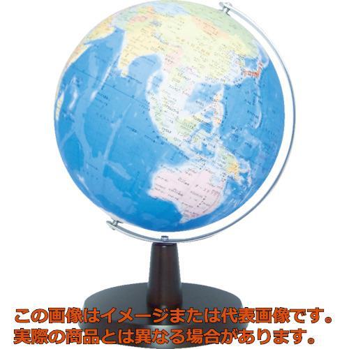 昭和カートン 地球儀 行政図タイプ 26cm 26GAM