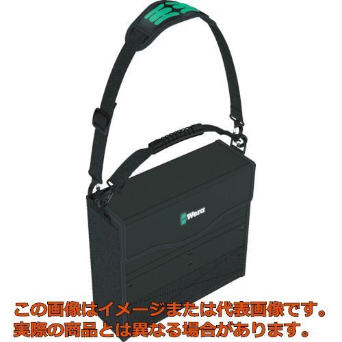 Wera 2GO ツールバッグ 3点セット 004351