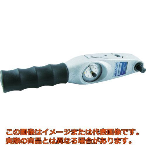 GEDORE ダイヤル型トルクレンチ ADS12AS 010176