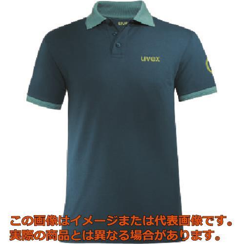 UVEX コレクション26 メンズ ポロシャツ S 9810609