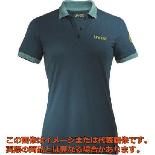 UVEX コレクション26 レディース ポロシャツ L 9810711