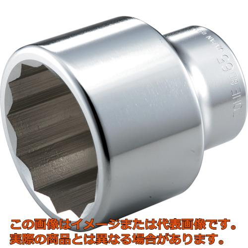 TONE ソケット(12角) 67mm 8D67