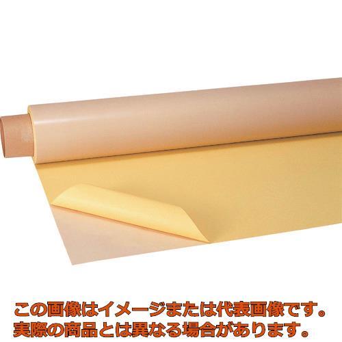 チューコーフロー 広幅・セパレーター付フッ素樹脂(PTFE)粘着テープ AGF-500-10 0.30t×1000w×1m AGF500101M