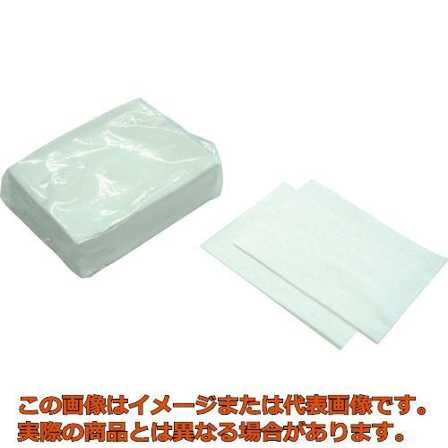 橋本 ハードワイプ 4ツ折 300×390mm (1Cs(箱)=1200枚入) A300
