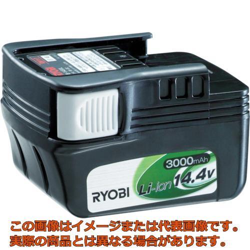 リョービ リチウムイオン充電池 14.4V B1430L