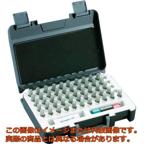 SK ピンゲージセット 3.50~4.00(0.01mmステップ計51本) AA3B