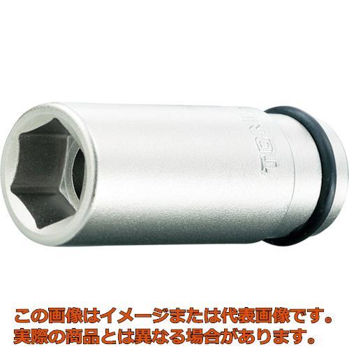TONE インパクト用ロング ソケット 60mm 8NV60L