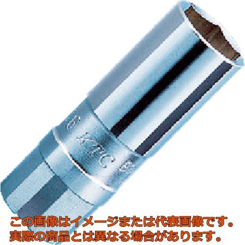 業務用 オレンジブック掲載商品 新商品 KTC 毎日続々入荷 13mm B3A13P 9.5sq.プラグレンチ