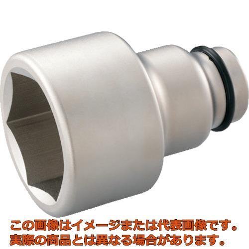TONE インパクト用ロングソケット 75mm 8NV75L