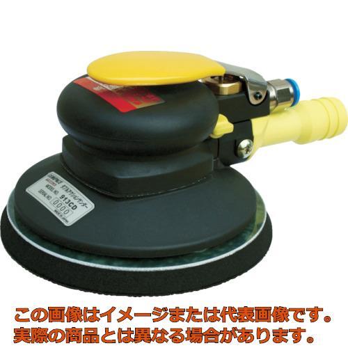 コンパクトツール 吸塵式ダブルアクションサンダー 913CD LPS 913CDLPS