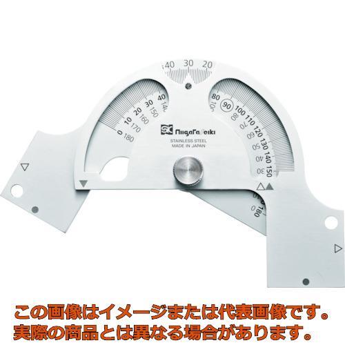 【待望★】 SK アングルプロトラクタ AP130, エリートスクリーン b3e5dcaf