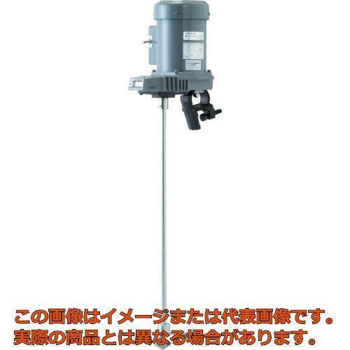 佐竹 可搬型かくはん機(PSE対応)サタケポータブルミキサー A7200.065AS