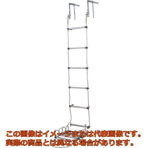タイタン 蛍光避難梯子AP-6 AP6