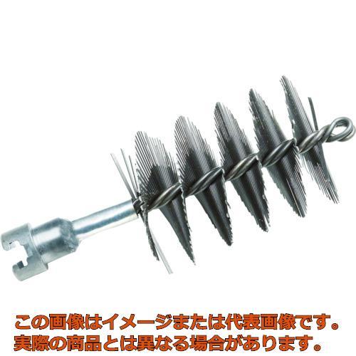 RIDGID フルーブラシ(50mm) T‐220 63080