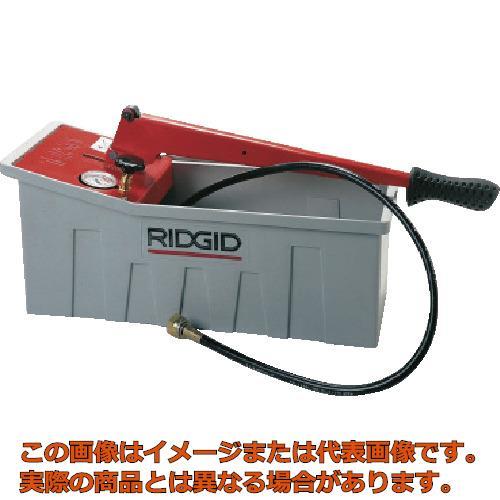 RIDGID テストポンプ 1450 50072