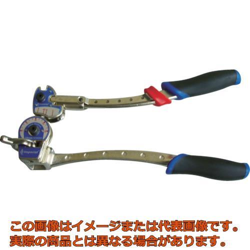 インペリアル ステンレス・銅管用チューブベンダー12mm 664FH12MM