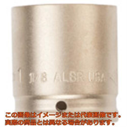 Ampco 防爆インパクトソケット 差込み12.7mm 対辺24mm AMCI12D24MM