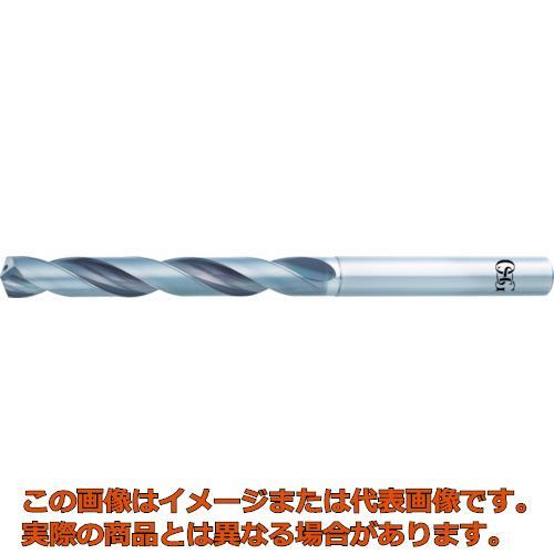 OSG ステンレス・チタン合金用ドリル(内部給油タイプ) 8668525 ADOSUS5D15.25