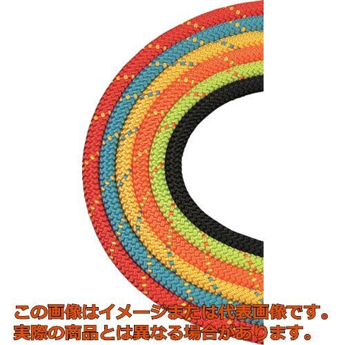 BlueWater セイフライン 9.5φ×91m  青/黄 534630BLYE