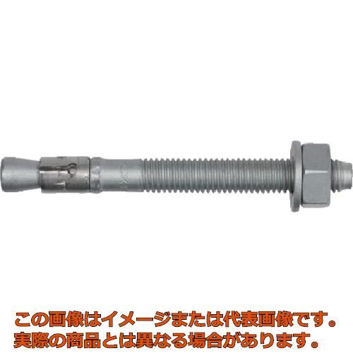 フィッシャー ボルトアンカー FBN2 10/10 FVZ  (50本入) 507579