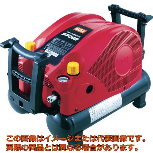 MAX スーパーエアコンプレッサ 常圧専用機 AKLL9700E