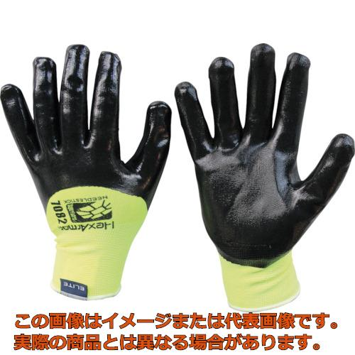 HEX ARMOR 耐切創・耐針手袋 シャープスマスターHV7082 L 754202