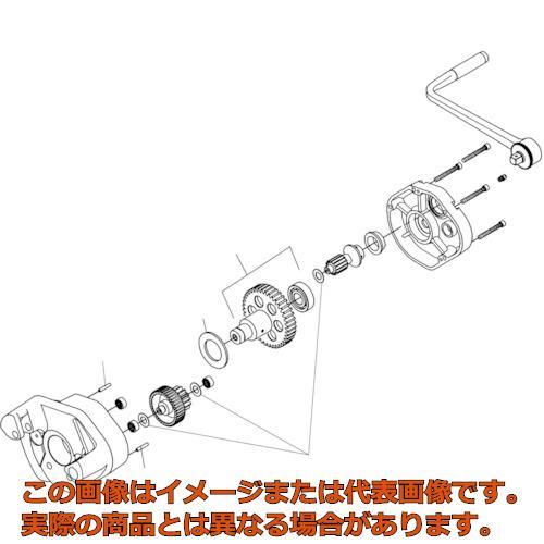 RIDGID インプット ドライブ F/915 93807