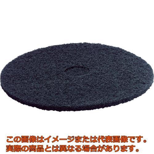 ケルヒャー ディスクパッド黒 63697890