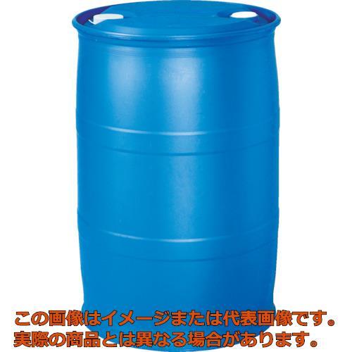 【配達日・配達時間帯指定不可】積水 ポリドラム SPD200-3 ブルー B3220000
