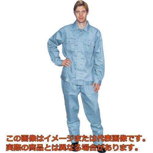 日本エンコン プロバン作業服 上衣 5140A3L