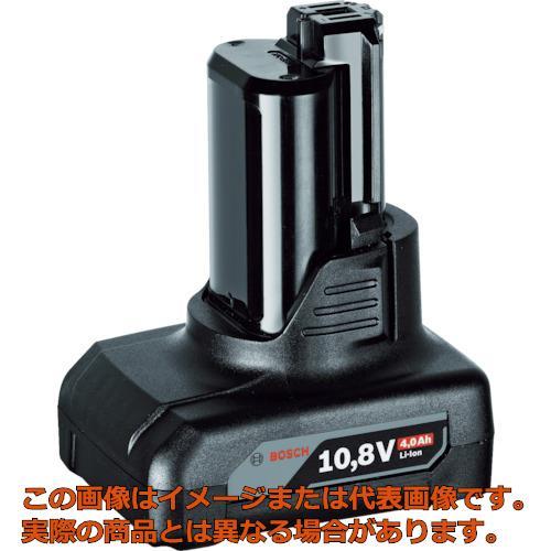 ボッシュ リチウムバッテリー10.8V4.0AH A1040LIB