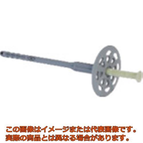 フィッシャー  外断熱用アンカー termoz CN8/230(100本入) 507424