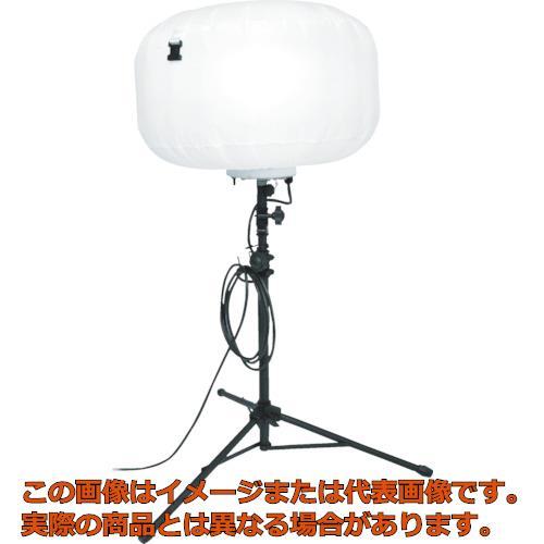全品送料0円 87211:工具箱 店 ミツトモ バルーン型投光器 TK−BL100W-DIY・工具