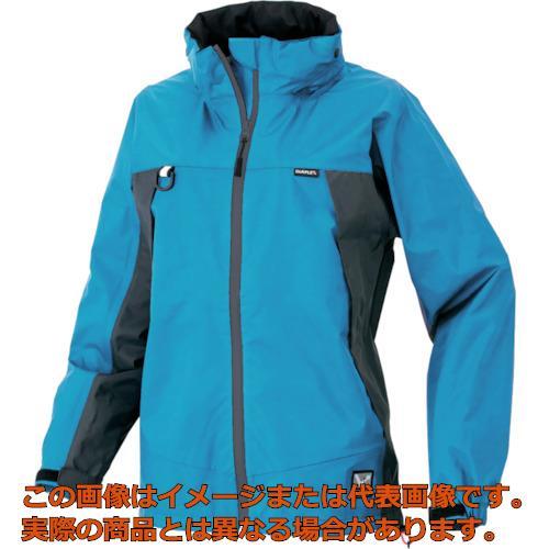 アイトス ディアプレックス レディースジャケット ブルー 7号(S) AZ5631200607S