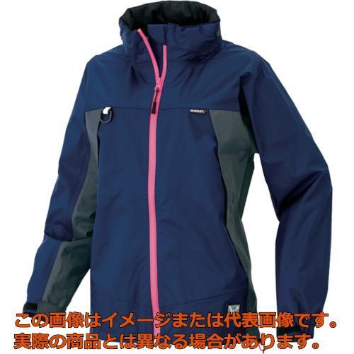 アイトス ディアプレックス レディースジャケット ネイビー 9号(M) AZ5631200809M