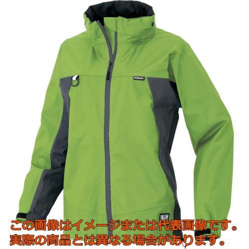 アイトス ディアプレックス レディースジャケット ミントグリーン 11号(L) AZ5631203511L