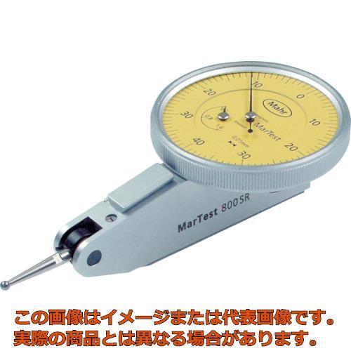 マール てこ式ダイアルゲージ(4307250) 800SR
