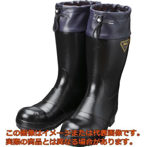 SHIBATA 安全静電防寒長靴 AE02124.0