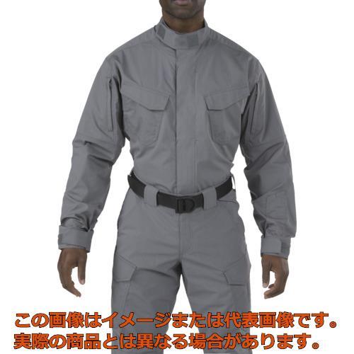 5.11 ストライク TDU 長袖シャツ ストーム L 72416092L