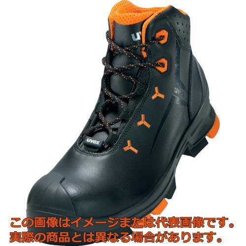 UVEX UVEX2 ブーツ ブラック 27.0CM 6503.542
