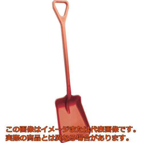 バーテック バーキンタ ワンピースショベル (小) 赤 BCOS-SR※ 66204700