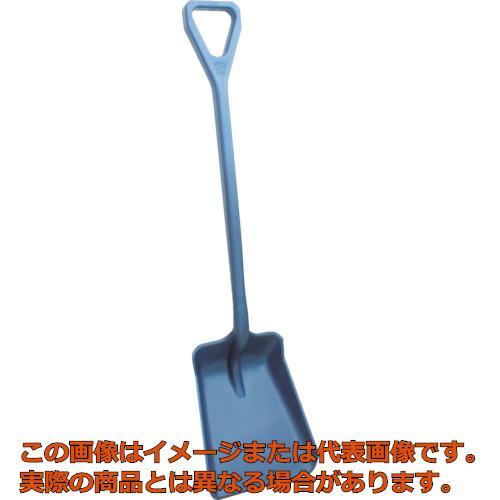 バーテック バーキンタ ワンピースショベル (大) 青 BCOS-LB※ 66205000